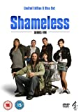 Shameless Series 5 (Limited Edition 5-Disc Box Set) [DVD]