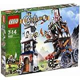 Lego Castle 7037 - Turmangriff