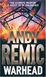 Andy Remic Warhead