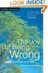 The Joy of Being Wrong: Original Sin...
