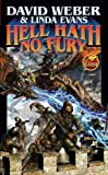 img - for By David Weber Hell Hath No Fury (Multiverse) (1st First Edition) [Mass Market Paperback] book / textbook / text book