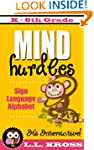 Mind Hurdles:  Sign Language Alphabet...