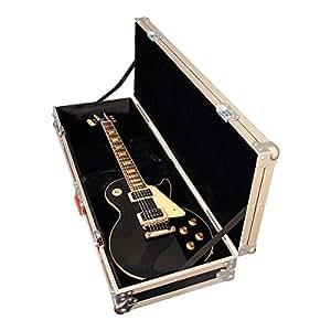 gator g tour lps electric guitar case musical instruments. Black Bedroom Furniture Sets. Home Design Ideas