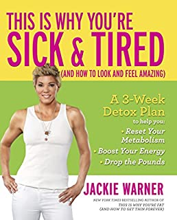 Book Cover: This Is Why You're Sick and Tired: