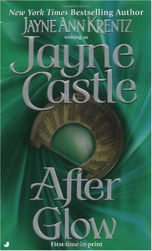 After Glow (Ghost Hunters, Book 2)