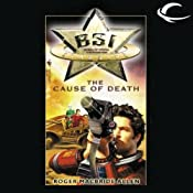 The Cause of Death: BSI Starside, Book 1 | Roger MacBride Allen