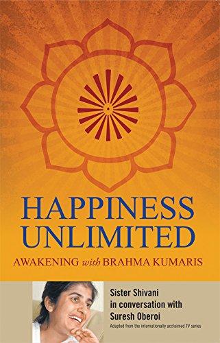 Happiness Unlimited: Awakening With Brahmakumaris (Pentagon Press) Image