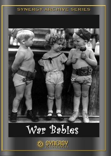 War Babies (1933)
