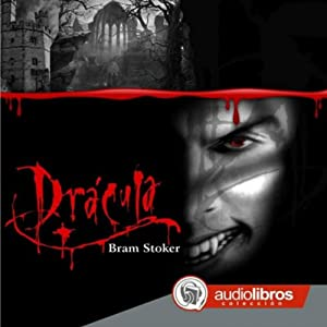 Drácula Audiobook