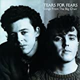 Songs From The Big Chair - Deluxe Editionby Tears For Fears