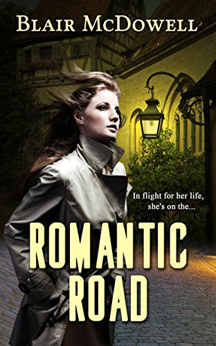 Book: Romantic Road by Blair McDowell