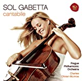 Concerto For Violoncello An... - Sol Gabetta