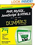 PHP, MySQL, JavaScript & HTML5 All-in...