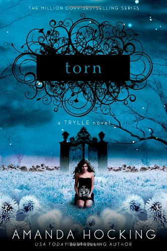 Cover of Torn (Trylle Trilogy Book 2)
