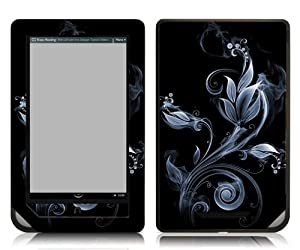 Bundle Monster Barnes & Noble Nook Color Nook Tablet eBook Vinyl Skin Cover Art Decal Sticker Accessories - Foliage - Fits both Nook Color and Nook Tablet (Released Nov. 7, 2011) Devices