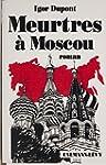 Meurtres � Moscou