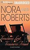 Nora Roberts Treasures Lost, Treasures Found