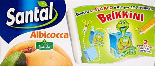 santal-succo-albicocca-8-confezioni-da-3-pezzi-da-200-ml-24-pezzi-4800-ml