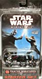 51p8uvR8loL. SL160  Star Wars Miniatures Starter Game Set: A Star Wars Miniatures Starter Game