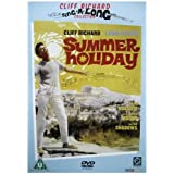 Summer Holiday [Sing-along] [1963] [DVD]by Cliff Richard