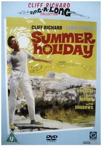 Summer Holiday (Sing-along) [1963] [DVD]