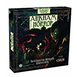 Innsmouth Horror Arkham Horror Expansion