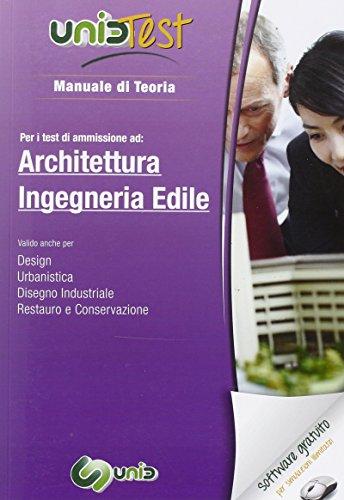 Unidtest 3 manuale di teoria glossario per i test di for Test di architettura