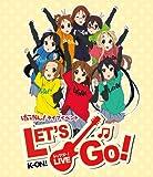 TVアニメ「けいおん!」ライブ 『けいおん! ライブイベント ~レッツゴー!~』Blu-ray