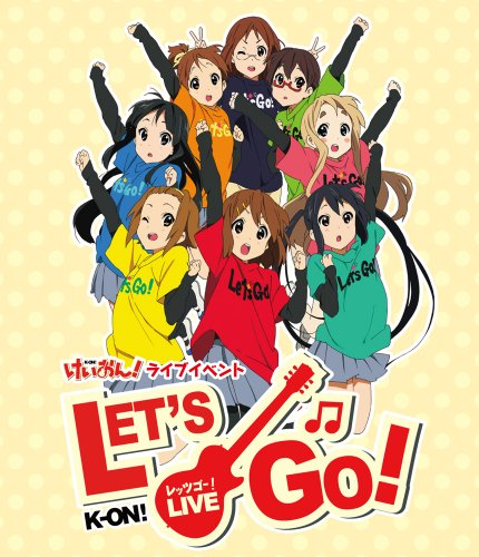 "It has been fixed ""K-on!!""'s live concert will be held in February 2011!!"