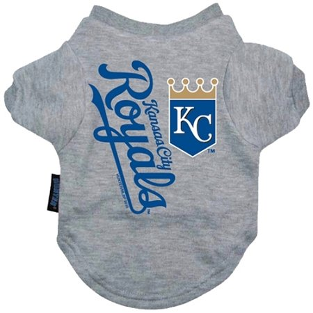 Dog Supplies Kansas City Royals Dog Tee Shirt - Extra Large at Amazon.com