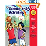 Summer Bridge Activities: Bridging Grades Fifth to Sixth