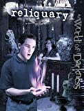 img - for Reliquary (World of Darkness) by Matthew McFarland (2007-09-25) book / textbook / text book