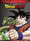 Dragonball Z - Kampf der G�tter [Blu-ray] [Limited Collector's Edition]