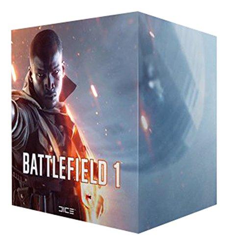 Battlefield 1 - Collector's Edition [Gioco non incluso]