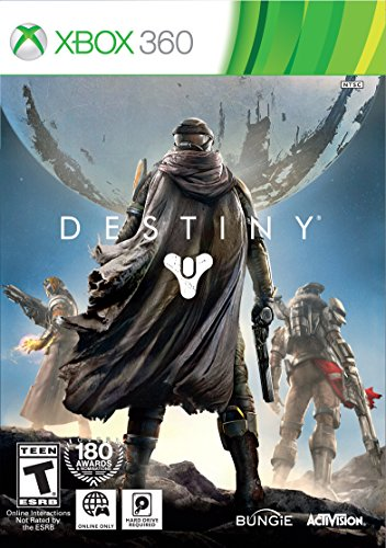 Destiny Video Games