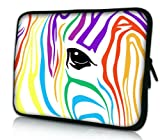Colorful strip horse Universal 12.5