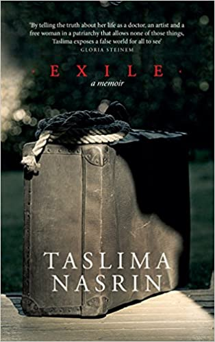 Image result for exile a memoir