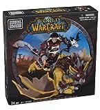 Mega Bloks World of Warcraft Swift Wyvern and Scarbuck
