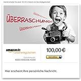 Amazon.de Gutschein per E-Mail (Überraschung!)