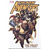 New Avengers 7: The Trustpar Brian Michael Bendis