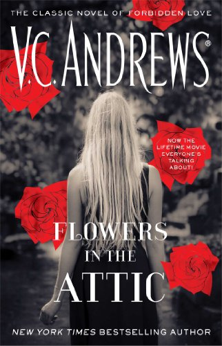Kindle Book Series Spotlight: Flowers In The Attic