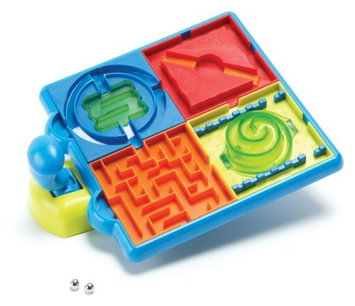 Maze Madness Toy, Kids, Play, Children front-794006