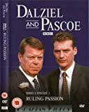 DDHE/BBC - DALZIEL AND PASCOE - RULING PASSION - SERIES2 EPISODE1
