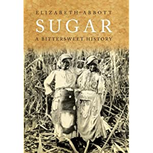 What did the sugar revolution entail?
