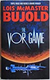The Vor Game (0330321986) by Bujold, Lois Mcmaster