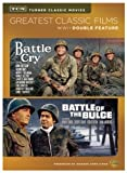 Battle of the Bulge / Battle Cry [DVD] [Region 1] [US Import] [NTSC]