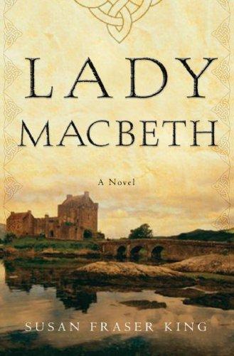 Image of Lady Macbeth: A Novel