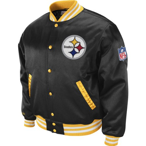 NFL Satin Jacket - Compare Prices, Reviews and Buy at Nextag