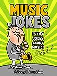 Music Jokes: Funny Jokes about Music...