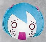 グッスマくじ 「初音ミク 2012 Winter Ver.」 D賞 はちゅねミク クッション はちゅねミク 肉まんVer. (Family Mart)